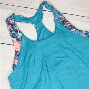 Ivivva By Luluemon, On The Double Top, Size 8